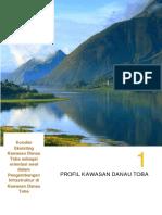 Profil Kawasan Danau Toba
