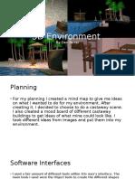 3d environment powerpoint