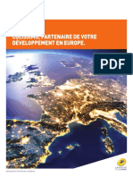 2016 ENT Europe Dépliant 3 Volets Web