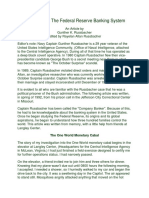 Russbacher - Expose of the Federal Reserve Banking System.pdf