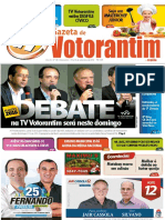 Gazeta de Votorantim, edição 185