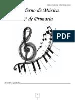 Libro de musica