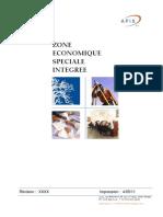Zone Economique Intégrée