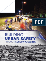 Building Urban Safety