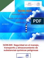 nom 005
