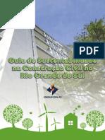 Cartilha Sustentabilidade WEB