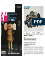 SOFA4MANHATTAN - DDN Magazine n° 213