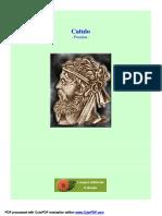 119 Catulo - Poemas