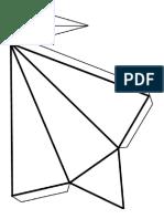 piramides 1° basico