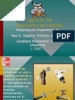 CAPITULO 5A - MOMENTO DE TORSION.pptx