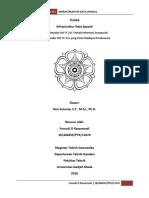 Infrastruktur Data Spasial