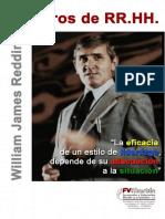 DIAGNÓSTICO DE EFECTIVIDAD GERENCIAL. Reddin