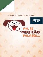 Manual de adestramento de cães introdução