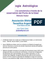 Presentación Huber ABTA 2016 PE