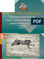 CAPITULO 6A - ACELERACION.pptx