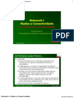 O que e uma Rede