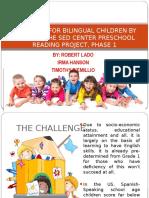 BILITERACY FOR BILINGUAL CHILDREN BY GRADE 1.pptx