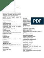 CV Plantilla2016PUP v2
