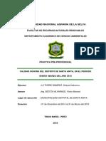 CALIDAD SONORA DEL DISTRITO DE SANTA ANITA, EN EL PERIODO ENERO-MARZO DEL AÑO 2015 - BETETA.pdf