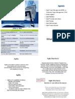 Agile PM Framework