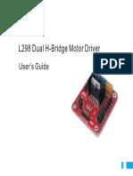 L298N DataSheet