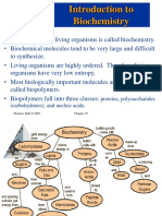 NMAT Biochem