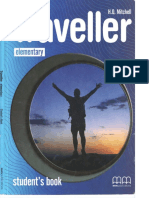 Traveller Elementary Student Book