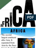 African Literature