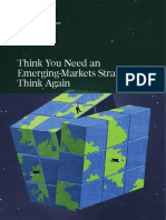 BCG Think You Need an Emerging Markets Strategy Oct 2015