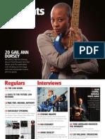 Bass Guitar Magazine Issue 54