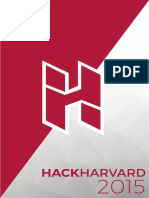 Hacker Handbook Official