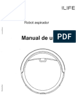 Manual Ilife A4 Español