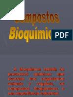 Aula Compostos Bioquímicos
