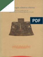 Mitología clásica China