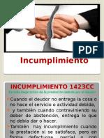 5.-INCUMPLIMIENTO DE LAS OBLIGACIONES.pptx