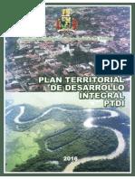 PTDI  2016 - 2020 FINAL