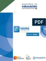 Manual de Mapas Mentales