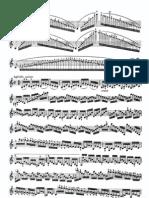 Paganini Caprice 5-9