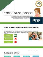 Embarazo precozMATERNOINFATIL.pptx