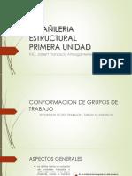 Primera Clase Albañileria