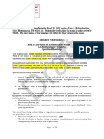 PED Specialized Knowledge L1B RFE Template 2015