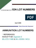 MIL-STD-1168