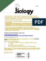 bio syllabus f16
