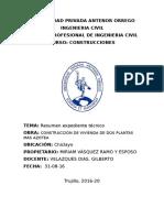Universidad Privada Antenor Orregoabc