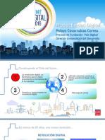 Presentación Pelayo Covarrubias en IV Summit País Digital 2016