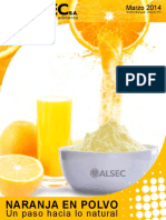 boletin naranja
