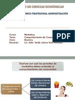 Sesión 3 - comportamiento del consumidor.pdf
