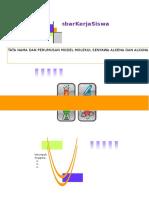 Tata Nama Dan Perumusan Model Molekul Senyawa Alkena Dan Alkuna