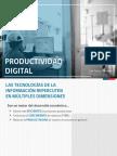 Presentación Ministro Luis Felipe Céspedes en IV Summit País Digital 2016
