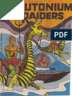 Flash-Gordon - Plutonium Raiders